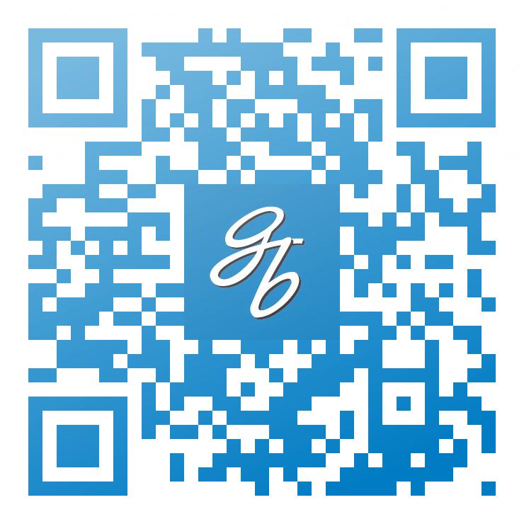 QR-Code vCard Bayreuth